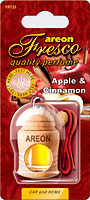 Apple & Cinnamon FRTN21