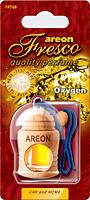 Oxygen FRTN08