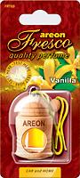 Vanilla FRTN03