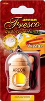 Voyage FRTN04