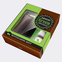 Revitalising Mint GLK01