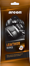 Leather Wet Wipes CWW01